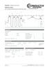 Kabelové vlečky pro C-profily, kosočtvercové profily nebo lanko