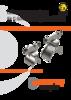 Leitungswagensysteme für C-Schienen Programm 0240EX