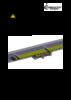 Kurzanleitung Schleifleitungssystem SinglePowerLine 0813