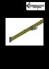 Einzelpoliges Schleifleitungssystem SingleFlexLine Programm 0815