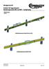 ProShell 128 Tragprofilsystem | Bestückungsvariante 0812 und 0831 – 4-polig/5-polig