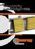 Kompakt-Schleifleitung EcoClickLine Programm 0832