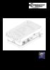 750 W 24 V Flachabnehmer - CQF 04/2 + Interface M12
