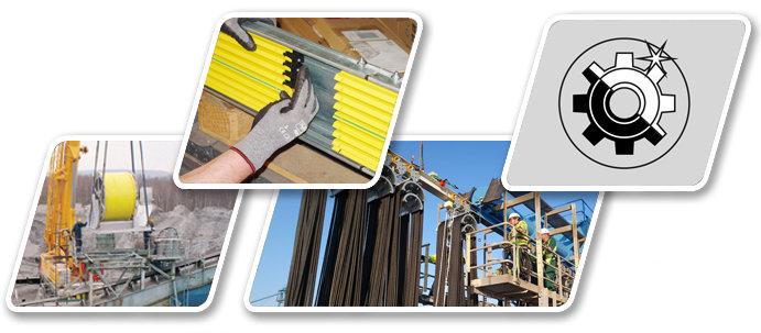 Retrofit / Refurbishment-Modernization - Service - Conductix-Wampfler