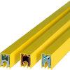 CopperECO je vynikající alternativa ceny a výkonu mezi mědí a hliníkem s nerezovým páskem.