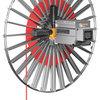 Motorový kabelový buben série High Dynamics [KHD]