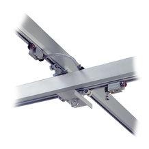 Equipment- and Tool Cranes of Conductix-Wampfler