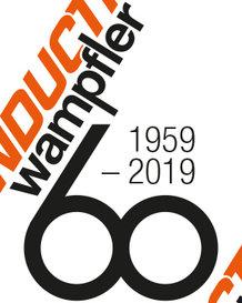 60 Jahre bewegte Unternehmensgeschichte