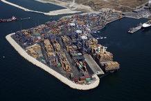 Marport Container Terminal