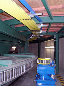 Conductor Rails 0812 Energy Supply Machinery