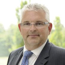 Patrick Kraemer ist neuer Geschäftsführer der Conductix-Wampfler GmbH